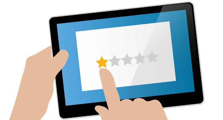 Bad Review Image - blog