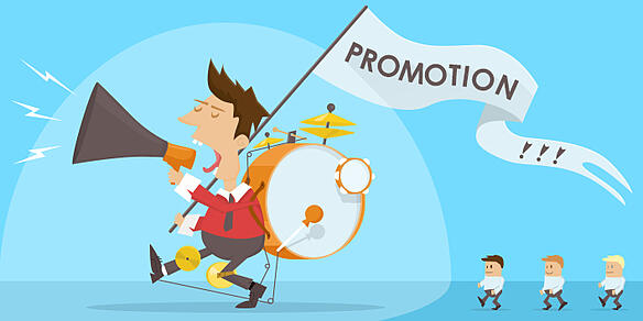 Seasonal promotions
